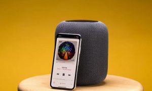 Homepod y Siri