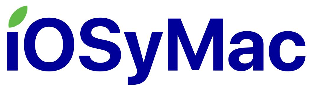 iOSyMac