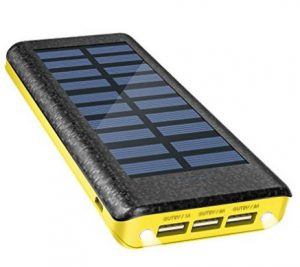 cargadorsolar iphone