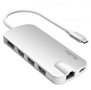 adaptador usb-c para mac