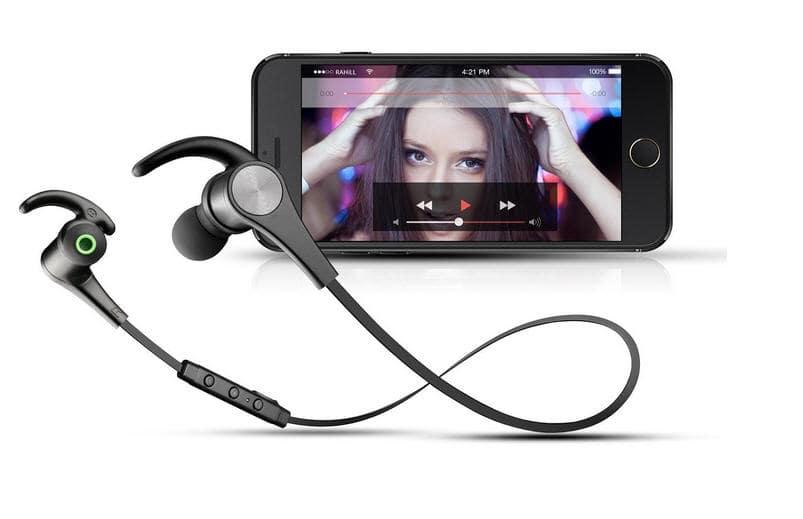auricular bluetooth para iphone