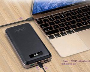 Cargador USB C