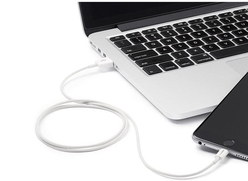 Mejores cables lightning