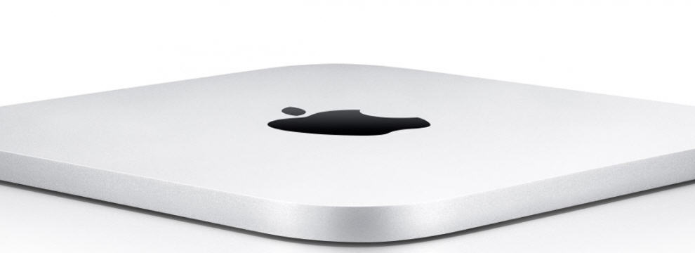 Diseño Mac Mini