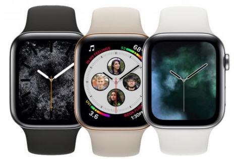 Pantalla Apple Watch series 4