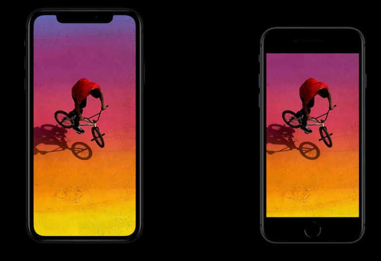 Comparativa iPhone Xr y Iphone 8