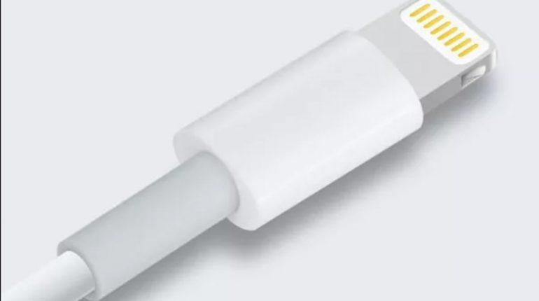 El iphone continúa usando Lightning en vez de usbc de momento